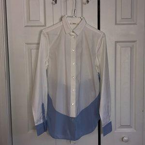 Céline button-down shirt